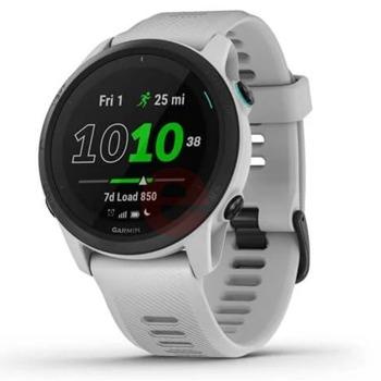 """Смарт часовник Garmin Forerunner 745, 1.2"""" (3.04 cm) дисплей, Bluetooth, ANT+, Wi-Fi, 5 ATM воден рейтинг, черен  image"""