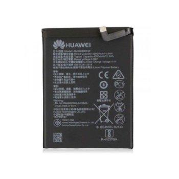 Батерия (оригинална) Huawei HB406689ECW за Huawei Y7 2017, Y7 Prime, 4000mAh/3.82V image
