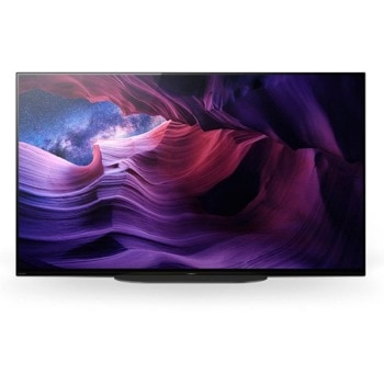 "Телевизор Sony KE48A9BAEP, 48""(121cm), UHD-4K, Smart TV, HDR10, DVB-T/C/S, 4x HDMI, 2x USB image"