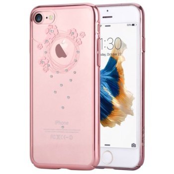 Devia Crystal Garland iPhone 7 Pink DC27578 product
