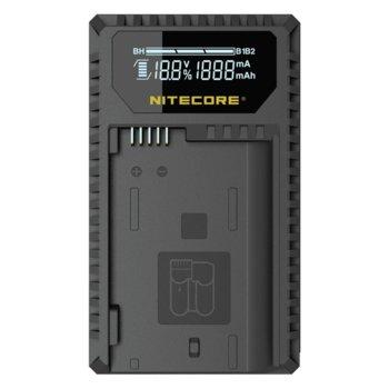 Nitecore UNK1 зарядно за Nikon product