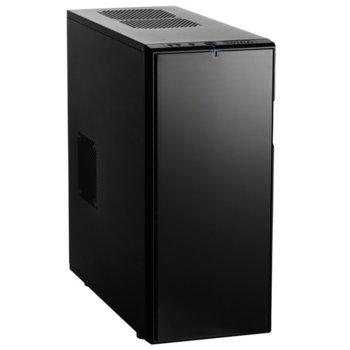 Кутия Fractal Desgn Define XL R2, ATX, 2xUSB3.0, черна, без захранване image