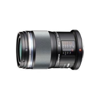 Обектив Olympus ZD Micro 60mm f/2.8 ED Macro за Olympus image