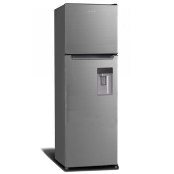 Хладилник с камера Arielli ARD-220DS, клас А+, 230л. общ обем, свободностоящ, сив image