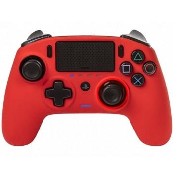 Геймпад Nacon Revolution Pro 3, за PC/PS4, червен image