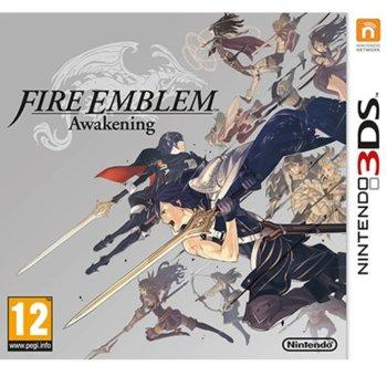 Fire Emblem Awakening product