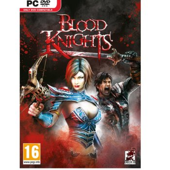 Blood Knights product