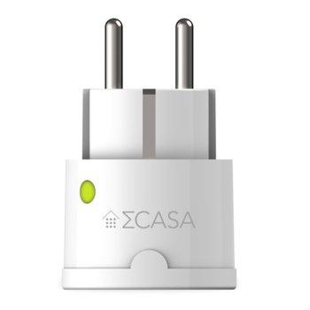 Управляем контакт 220V Sigma Casa Plug product