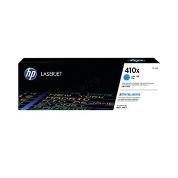 HP 410X - Cyan - P№ CF411X product