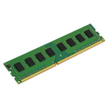 Памет 4GB DDR3 1333MHz, Kingston KVR13N9S8/4, 1.5 image