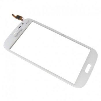 Тъч за Galaxy i9060i Grand Neo Plus, оригинален, бял image