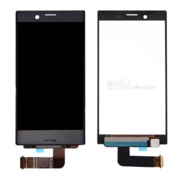 LCD Sony Xperia X Compact with touch Black product
