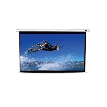 Elite Screens  VMAX135XWH2  135 White product