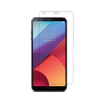 Tempered Glass for LG G6 бял 52280 product