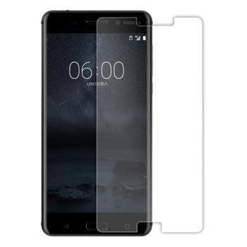 Стъклен протектор No brand, за Nokia 8, 0.3mm product