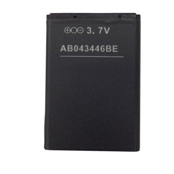 Батерия (заместител) за Samsung E250, 1150mAh/ 3.7V image