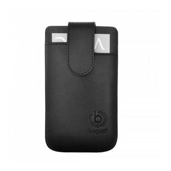 Bugatti Slim Leather Premium (черен) product