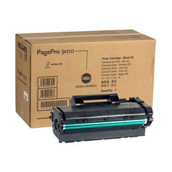 КАСЕТА ЗА KONIKA MINOLTA Page Pro 9100 - Black -… product