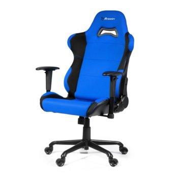 Arozzi Torretta XL Gaming Chair Blue product