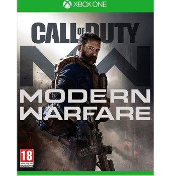Call of Duty: Modern Warfare Xbox One product