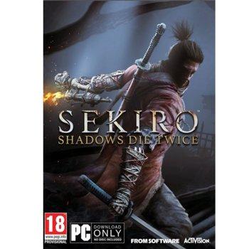 Sekiro: Shadows Die Twice (PC) product