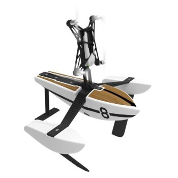 Parrot Hydrofoil Drone New Z product