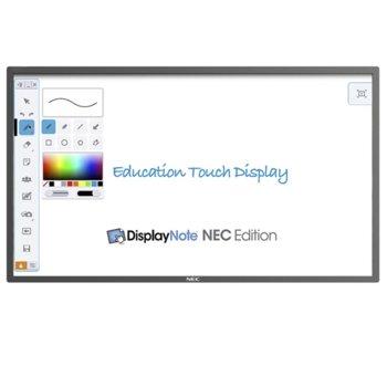 Дисплей NEC E651-T product