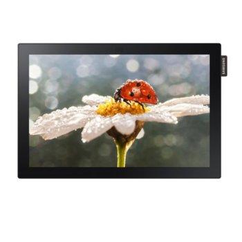 "Публичен дисплей Samsung DB10E-T, 10.1"" (25.65 cm), WXGA, HDMI image"