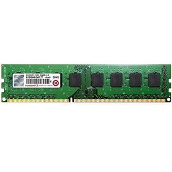 Памет 8GB DDR3 1333MHz, Transcend TS1GLK64V3H, 1.5V image