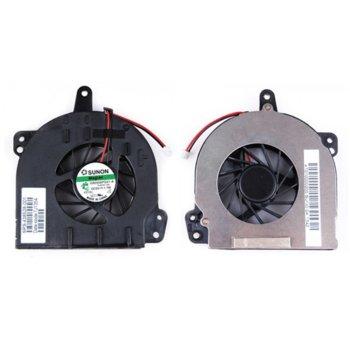 Вентилатор за лаптоп HP 500 510 520 530 540 product