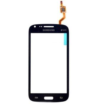 Тъч за Samsung Galaxy i8260/i8262 Core Duos, Оригинален, черен image