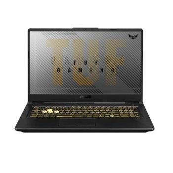 Asus TUF Gaming A17 FA706IU-H7120 90NR03K1-M02050