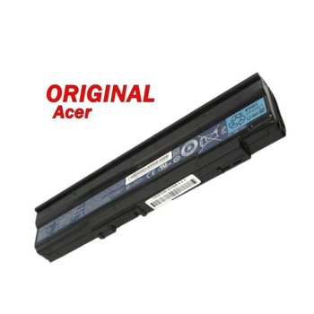 Батерия (оригинална) за лаптоп Acer Extensa 5635Z GATEWAY NV4400 Packard Bell NJ31, 6-cell, 11.1V, 4300 mAh image