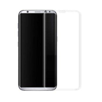 Протектор от закалено стъкло /Tempered Glass/ за Samsung Galaxy S9, 0.03 mm image