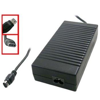 Захранване за лаптопи HP 18.5V/6.5A/120W OVAL EA350A image