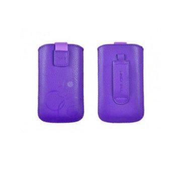 Telone Deko 1, Pouch Size 16, лилав product