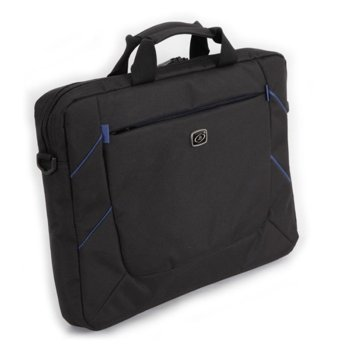 LSKY NB BAG 15.6 BLACK W/BL product