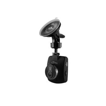 "Видеорегистратор Media-Tech MT4062, камера за автомобил, FullHD(1920x1080), 2""(5.1cm), LCD дисплей, HDMI, T-Flash карта с памет до 32GB image"