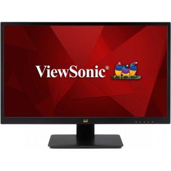 """Монитор ViewSonic VA2210-MH, 22""""(55.88 cm) TFT панел, Full HD, 5ms, 50000000:1, 250 cd/m2, HDMI, VGA image"""