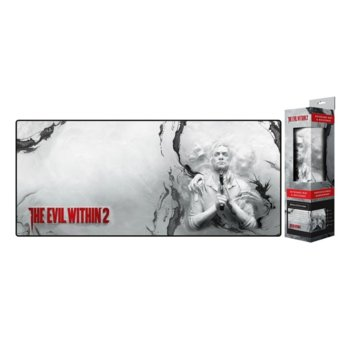 Gaya GE3431 The Evil Within Enter The Realm product