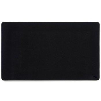 Подложка за мишка Glorious Stealth XL Extended black, гейминг, черен, 610 x 360 x 3 mm image