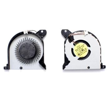Вентилатор за лаптоп, съвместим с Dell Alienware 13-1508, M13X image