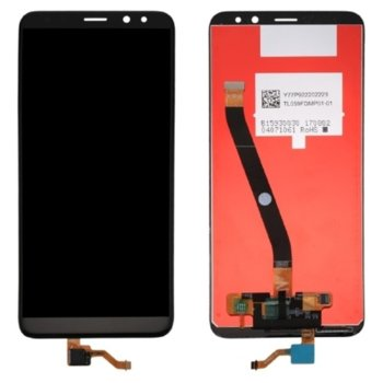 Huawei Mate 10 Lite LCD with touch Black Original product