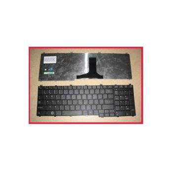 Клавиатура за Toshiba Satellite, 51K0112-1-US product