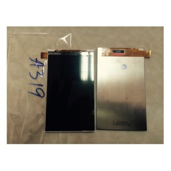Lenovo A319, LCD product