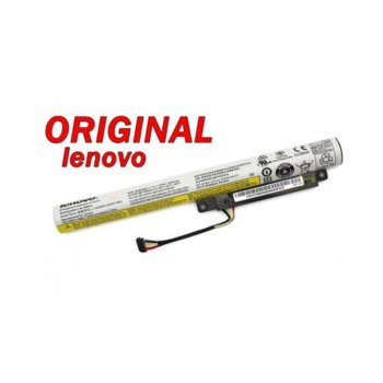 Батерия (оригинална) за лаптоп Lenovo Flex 10 L13S3Z61, 3-cell, 11.1V, 2200 mAh image
