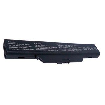 Батерия за HP Compaq 6720s/6730s/6735s/6820s/6830s, 8cell, 14.4V, 4400mAh image