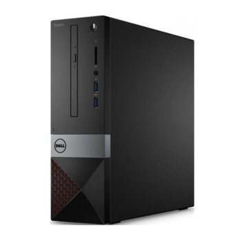 Dell Vostro 3268 SFF S506VD3268BTSEMG01 product