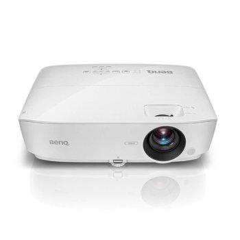 Преносим проектор BenQ MH535, DLP, 3D, Full HD (1920x1080), 15000:1, 3500 lumens, HDMI, USB, RS232 image