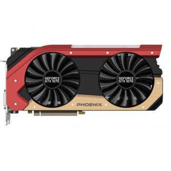 Gainward GF GTX 1070 Phoenix 8GB 426018336-3699 product